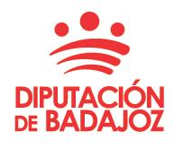BOLETIN DE DIPUTACIÓN DE BADAJOZ