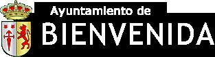 Bienvenida Logo